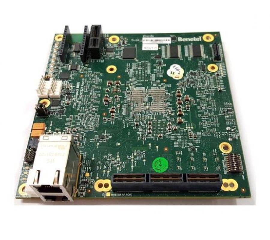 Baseband Module: Benetel T3k Compact | Benetel