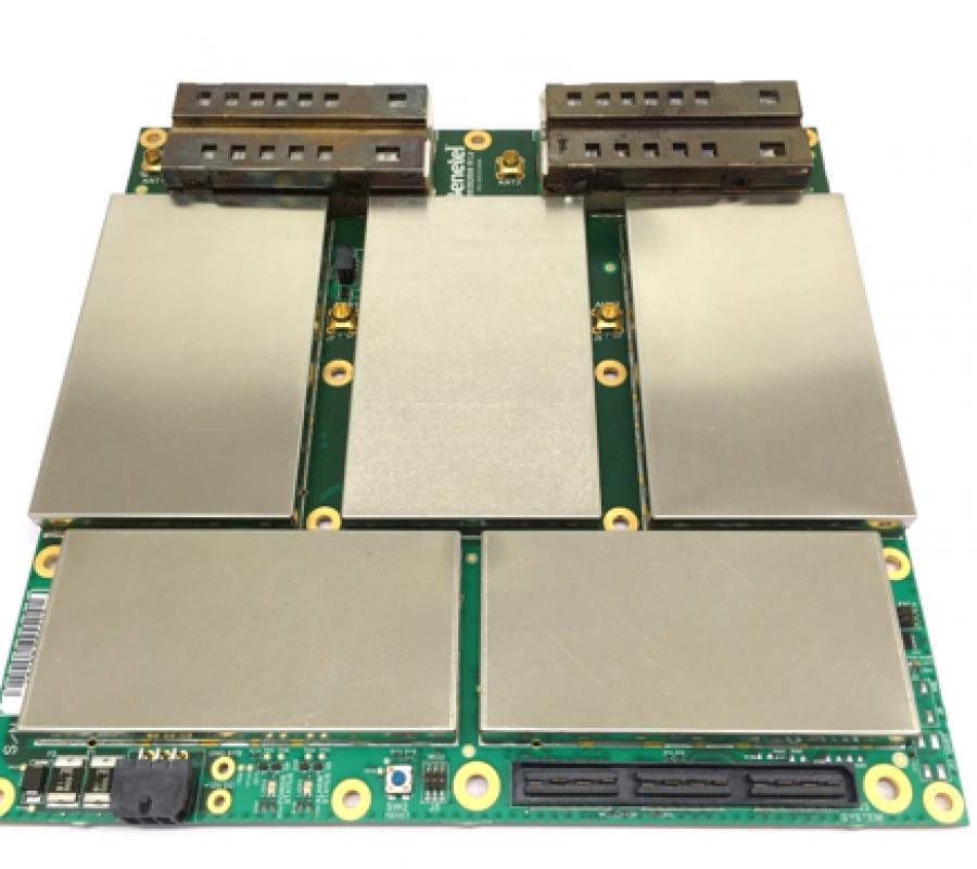 RF Modules: 37dBm (5W) RF Module LTE FDD | Benetel