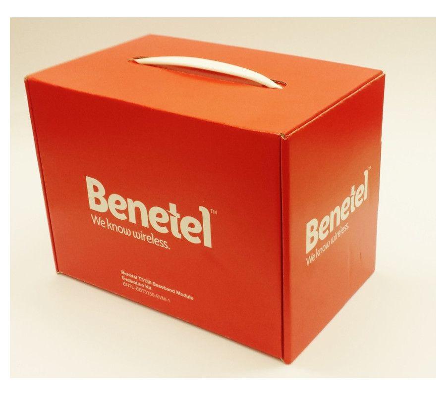 Baseband Modules: Benetel T3k EVM Kit | Benetel