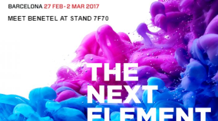 Meet Benetel at Mobile World Congress 2017 | Benetel